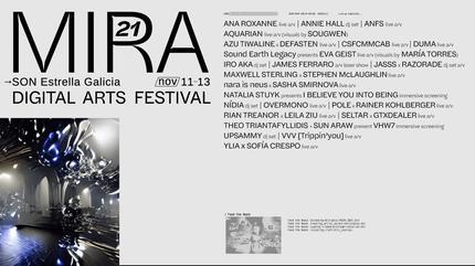 MIRA Festival 2021