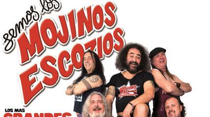 Mojinos Escozíos concert in Dublin