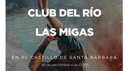 Amparanoia + Las Migas + Club del Río concert in Alicante