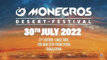 Monegros 2022