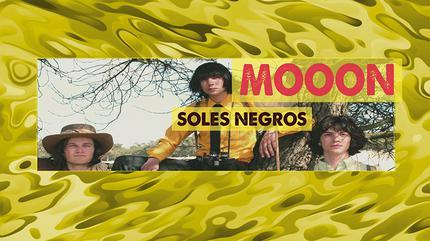 Mooon + Solesnegros