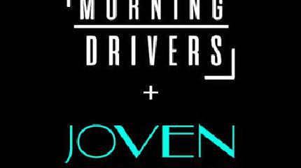 Morning Drivers y Joven Dolores en Sevilla
