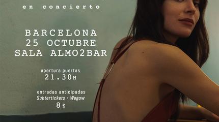 Concierto de Mow en Barcelona (AIEnRuta)