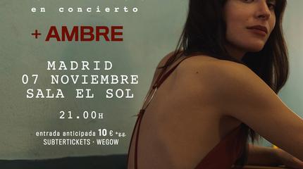 Konzert von Mow in Madrid