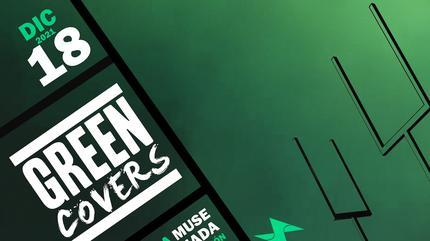 Green Covers concert in Granada