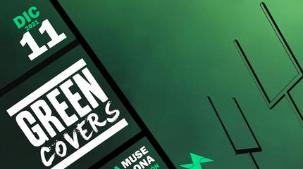 MUSE TRIBUTE BY GREEN COVERS TARRAGONA