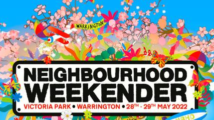Neighbourhood Weekender 2022