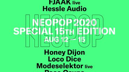 Neopop 2020