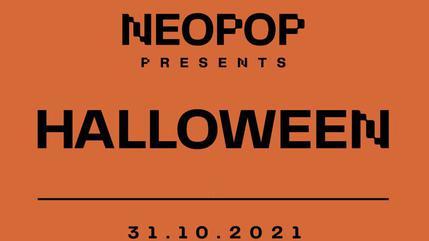 Neopop presents Halloween 2021