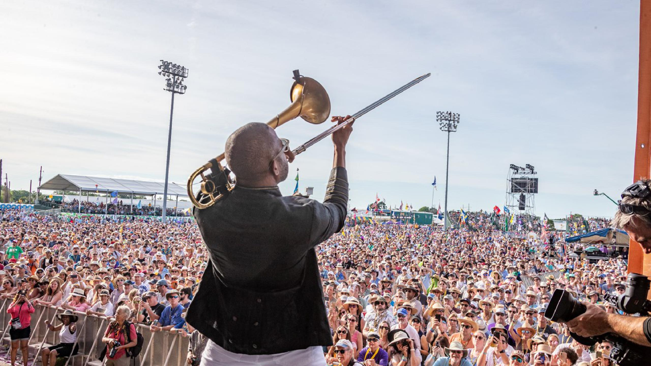 New Orleans Events May 2020.New Orleans Jazz Heritage Festival 2020 Tickets Lineup