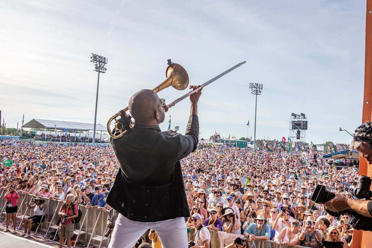 New Orleans Jazz Fest 2020 Lineup.New Orleans Jazz Heritage Festival 2020 Tickets Lineup