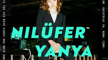 Nilüfer Yanya en Foro Indie Rocks!