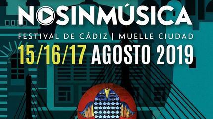 No Sin Música 2019