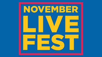 November Live Fest 2019
