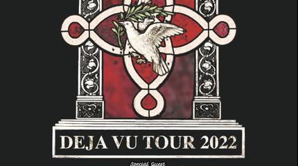 NUEVA GIRA The Mission en Barcelona 2022 // Special Guest: Gene Loves Jezebel