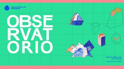 Observatorio Festival 2020