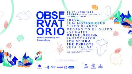Observatorio Festival
