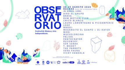 Observatorio Festival 2021