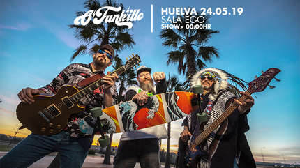Ofunkillo en Huelva