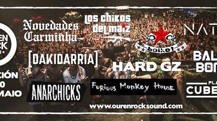 Ourenrock Sound 2020
