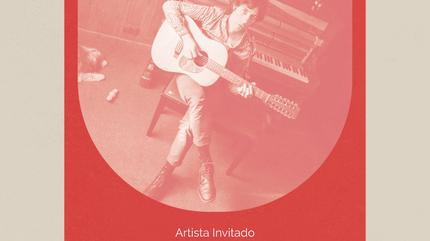 Pablo Solo en Wurlitzer (MADRID)