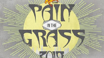 Pain in the Grass 2019