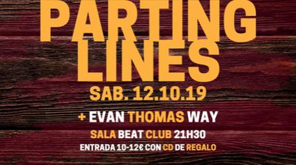 PARTING LINES+EVAN THOMAS WAY WIC SEGOVIA