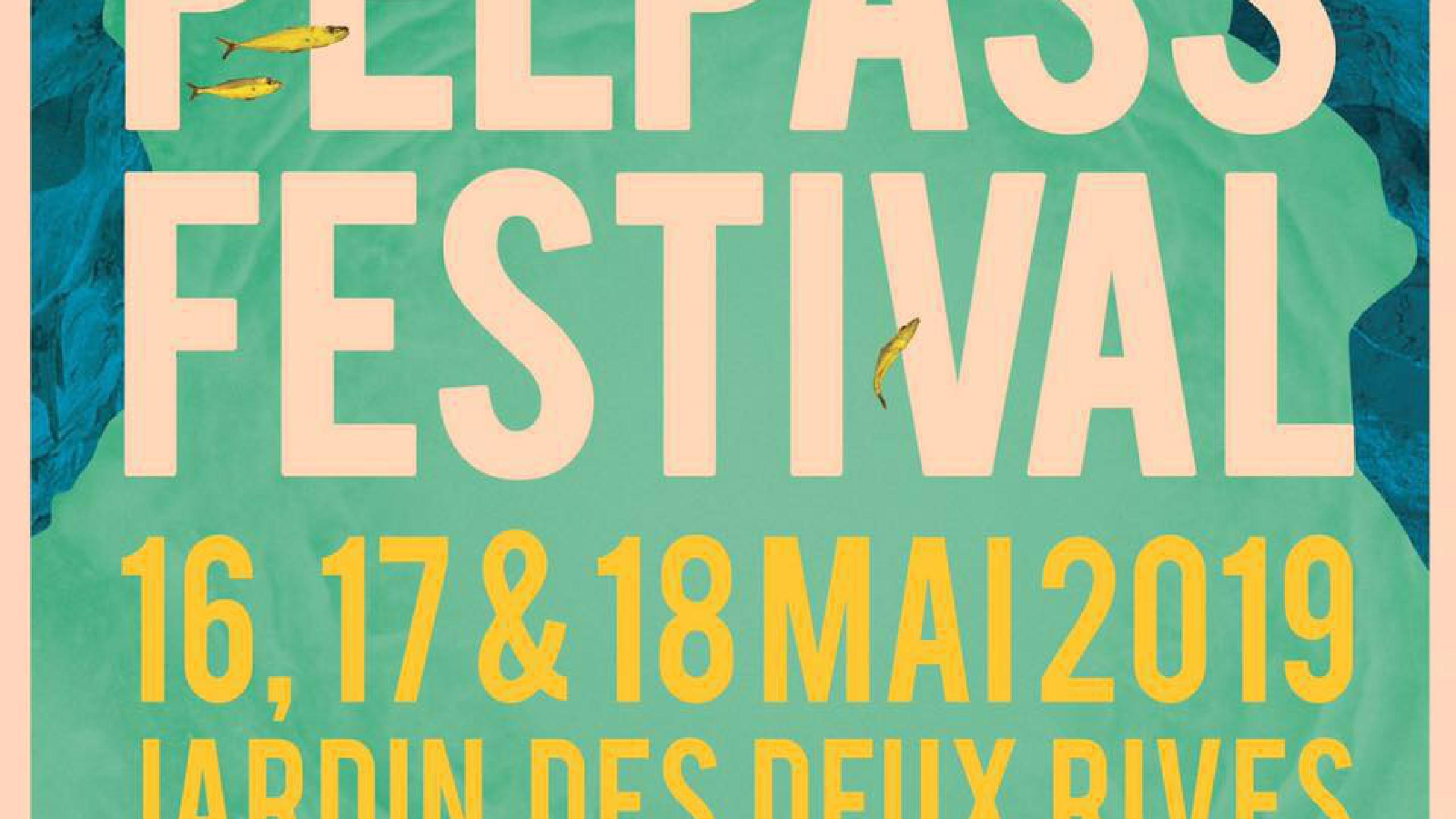 Pelpass Festival 2019 Tickets Lineup Bands For Pelpass