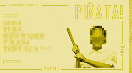 Piñata Festival