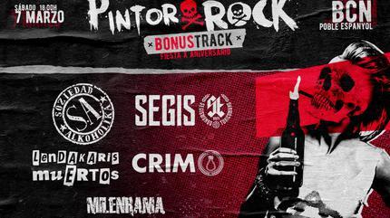 PintorRock - Bonus Track 2020