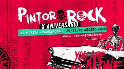 PintorRock Festival 2020