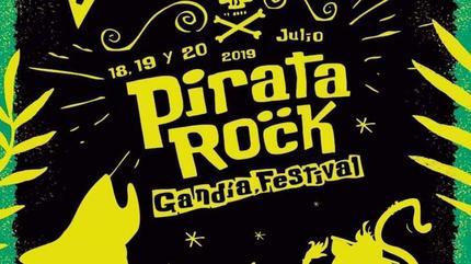 Pirata Rock 2019