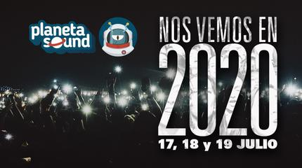 Planeta Sound 2020