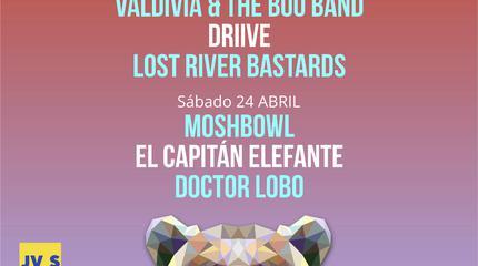 Polar Live Weekend Lleida 2 Festival 2021