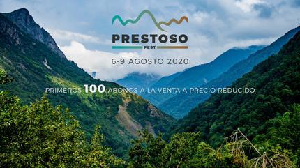 Prestoso Festival 2020