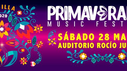 Primaverando Music Festival 2020