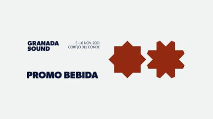 Promo Bebida - Granada Sound 2021