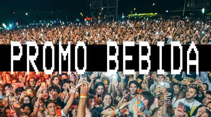 Promo Bebida - Madrid Salvaje 2020