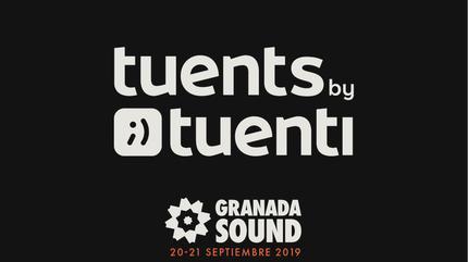 Promo Tuents by Tuenti - Granada Sound 2019
