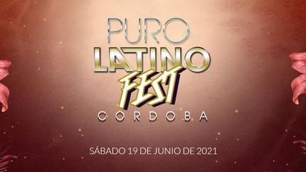 Puro Latino Fest 2022 Córdoba