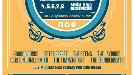 Purple Weekend Festival 2019