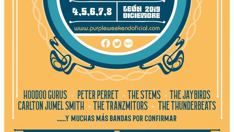 Purple Weekend Festival 2019