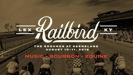 Railbird Festival 2019