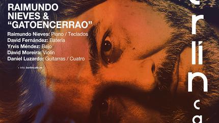 Raimundo Nieves & Gatoencerrao
