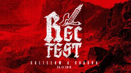 REC Fest 2019