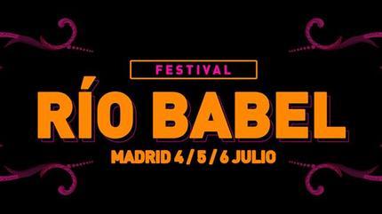 Río Babel 2019