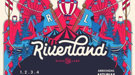 River Bus - Autobuses Oficiales Riverland 2019
