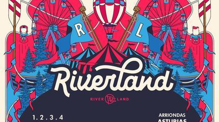 Riverland 2019