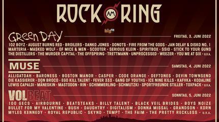 Rock am Ring 2022
