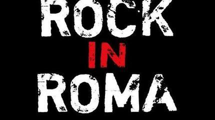 Rock in Roma 2019
